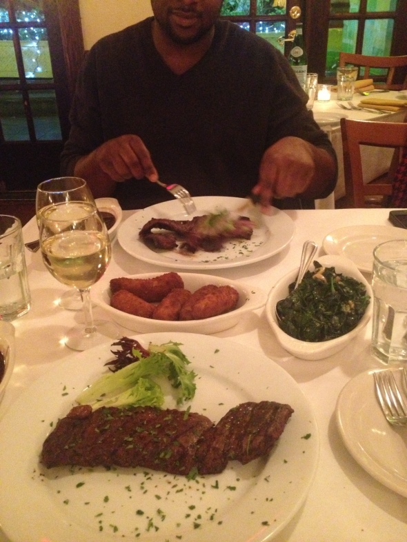 BrazilBrazil Dinner